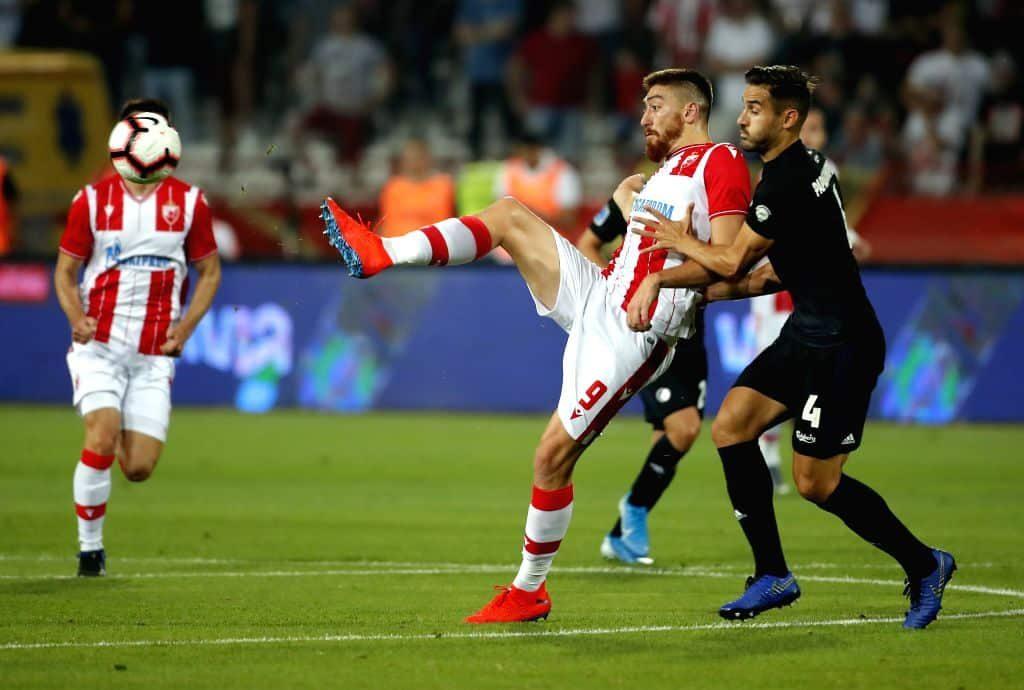 Soi kèo nhà cái Tirana vs Crvena Zvezda, 01h00 ngày 26/8 Vòng loại cúp C1