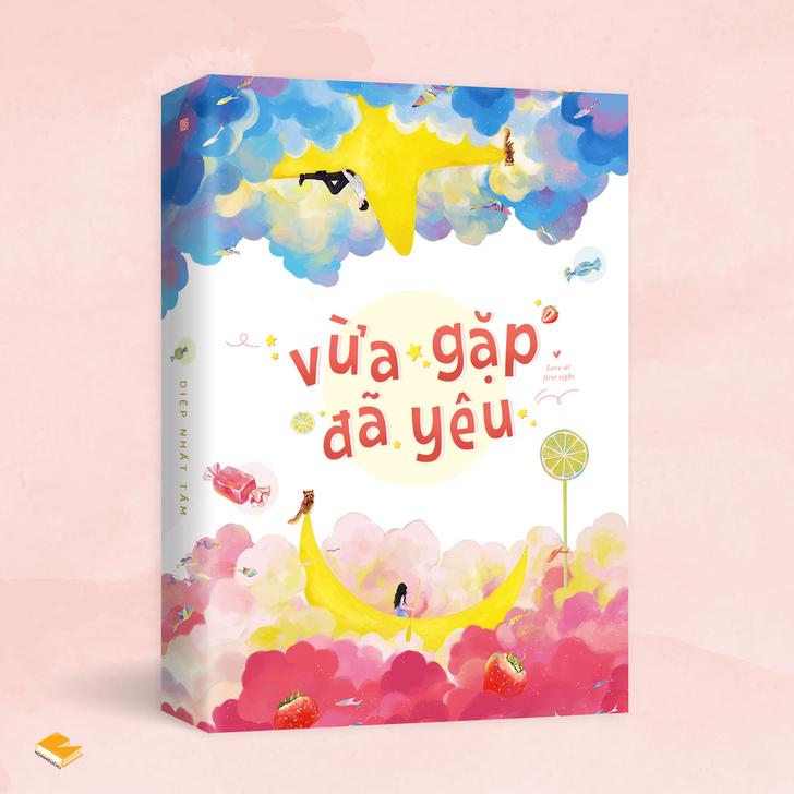 Review Truyện Vừa Gặp Đã Yêu - Review Truyện 24H