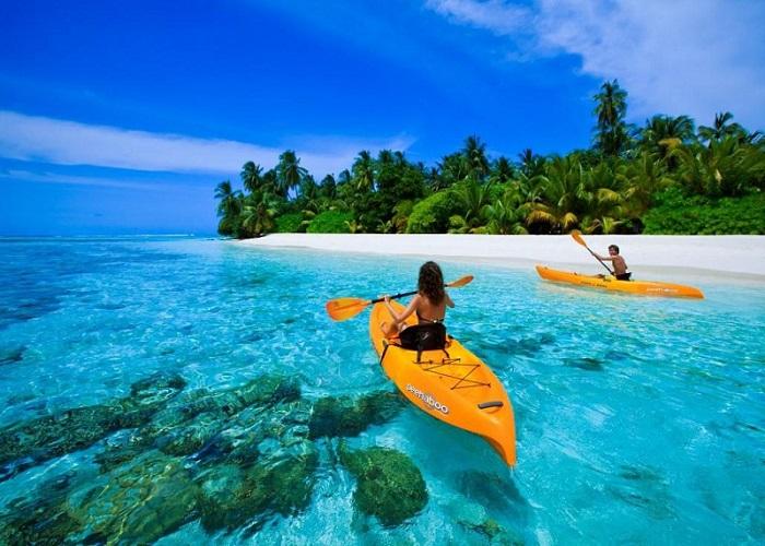 Mơ thấy du lịch